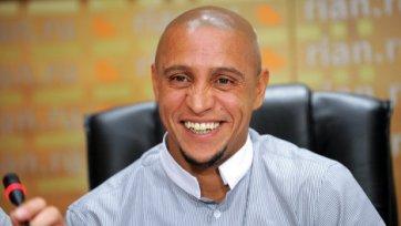 Роберто Карлос: «Реалу» будет тяжело биться за победу на всех трех фронтах»