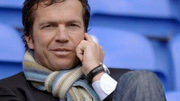 Маттеус: «Для «Баварии» «Реал» - самый легкий жребий»
