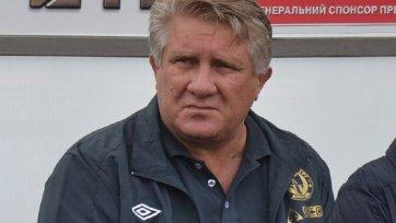 Ташуев: «Добились закономерной победы»