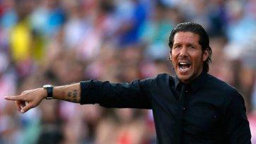 «Атлетико» Мадрид - суровое испытание для «Челси»