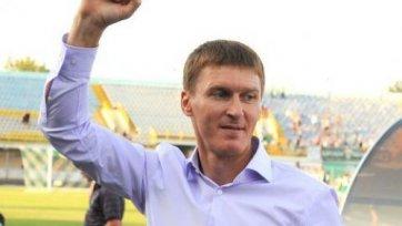 Сачко: «Стремились не проиграть и забить, и нам это удалось»