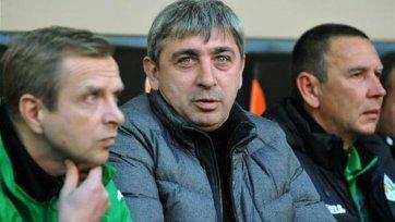 Севидов: «Ничья с «Динамо» - почетный результат»