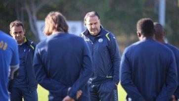Миодраг Божович: «Мы бы проиграли, будь у нас даже на игрока больше»