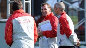 Брендан Роджерс хочет лишить совет клуба права влиять на трансферы