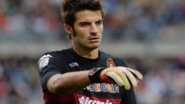 Микаэль Агацци продолжит карьеру в «Милане»