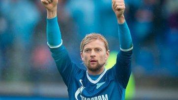 Анатолий Тимощук: «К своим игрокам нужно относиться как в Германии»