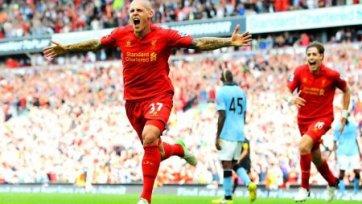 Анонс. «Ливерпуль» - «Манчестер Сити» - больше чем просто матч