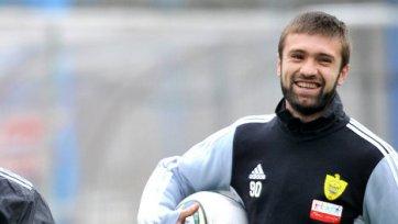 Махач Гаджиев: «Мы не заслуживаем последнего места в чемпионате»