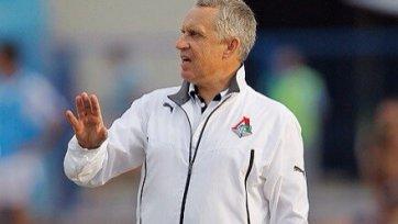Леонид Кучук: «Мы хотели победить, но не получилось»