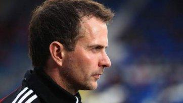 Саша Левандовски: «Команда все еще чувствует себя неуверенно»