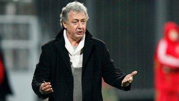 Билялетдинов: «Мяч упорно не хотел идти в ворота»