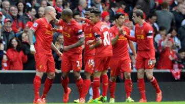 Полл: «Победить «Ливерпулю» помогли судейские ошибки»
