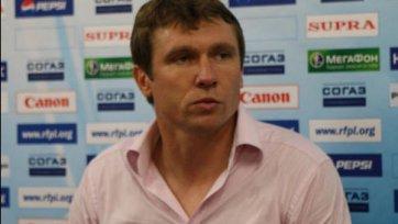 Андрей Талалаев: «Хочу сказать спасибо болельщикам»