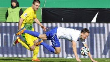 Махач Гаджиев: «Нам любая задача по зубам»