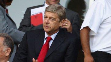 Венгер: «В какой-то момент расслабились и «Эвертон» нас обошел»