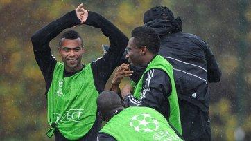 «Милан» интересуется двумя игроками «Челси»