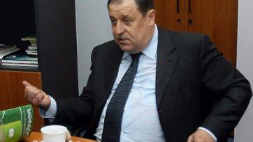 Гершкович: «Рубин» может доиграться до переходных матчей»