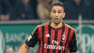 Рами: «Готов закончить карьеру в «Милане»