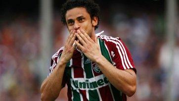 Фред: «Хотелось бы поиграть в Италии»