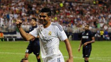 Полузащитник «Реала» на прицеле у «Арсенала»