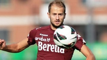 «Торино» теряет Мигена Баша