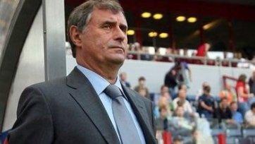 Бышовец: «Черчесов быстро достиг взаимопонимания с командой»