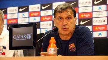 Мартино: «Нельзя недооценивать значение финального матча»