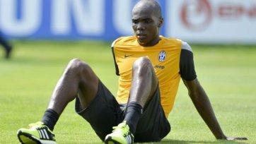 Огбонна может сменить один итальянский клуб на другой