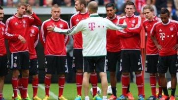 Гвардиола: «Если мы не соберемся, то не выйдем в финал Кубка Германии и ЛЧ»