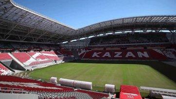 На месте «Казань-Арены» появится бассейн