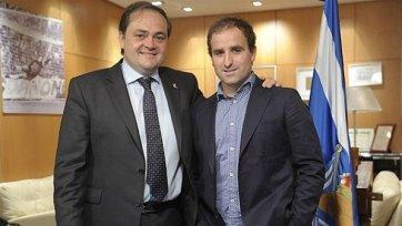 Самый молодой тренер Ла Лиги продлил контракт