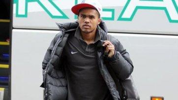 Дуглас Коста: «Если хотим побороться за «золото», нужно обыгрывать «Динамо»