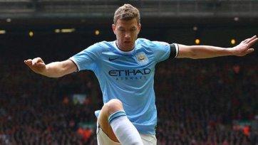 «Манчестер Сити» намерен продлить контракт с Джеко