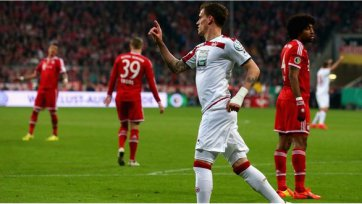 Руньяйк: «Мы пробили по воротам «Баварии» больше раз, чем «МЮ»