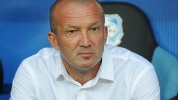 Григорчук может возглавить «Динамо»