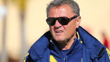 Маркевич ждет предложение от «Динамо»
