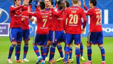 Футболисты ЦСКА три месяца не получают зарплату