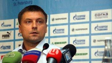 Игорь Корнеев: «Российский футбол не должен потерять «Кубань»