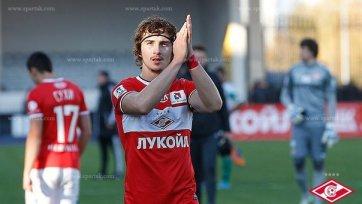 Павел Яковлев: «О новом контракте не говорили»