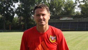 «Арсенал» не хочет расставаться с Дмитрием Аленичевым