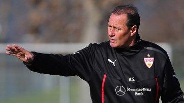 Стевенс: «Для «Штутгарта» каждый матч сродни финалу»