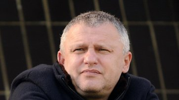 Суркис: «Нам нужен тренер-мотиватор»