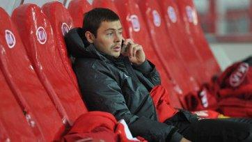 Ринат Билялетдинов: «Нет времени даже посмотреть как там дела у сына в «Анжи»