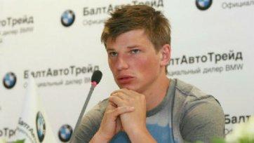 Корнеев не верит, что Аршавин поедет на ЧМ