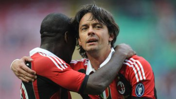 Индзаги летом возглавит «Милан»