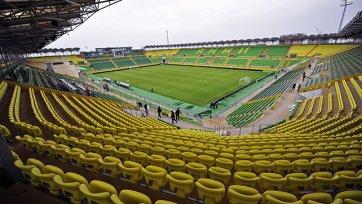 Галицкий: «Для финала Кубка выбран правильный стадион»