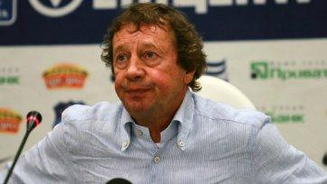Семин: «Меня тоже уволили после поражения от «Шахтера»