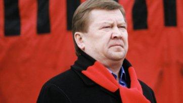 На следующей неделе будет названо имя нового тренера «Амкара»