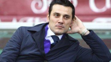 Руководство «Милана» хочет пригласить Монтеллу