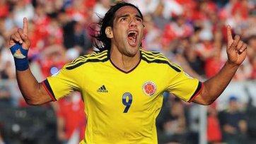 Фалькао сыграет на чемпионате мира